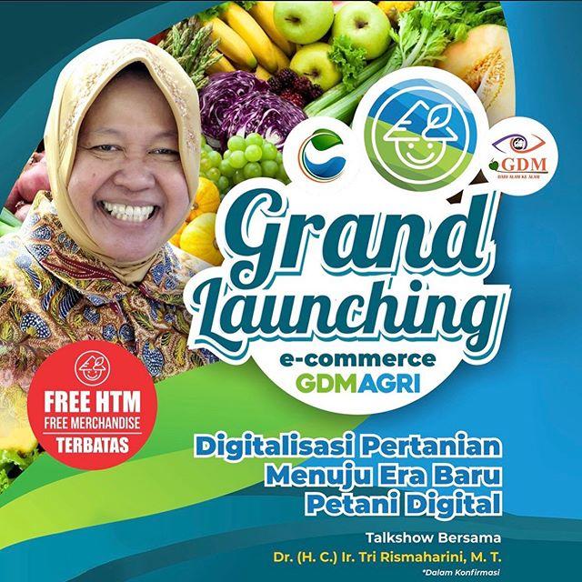 grand launching gdm agri